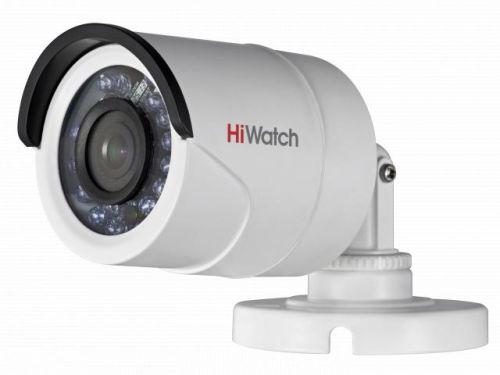 HiWatch - Видеокамера HiWatch DS-T200 (6 mm)