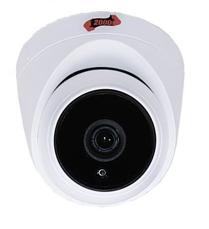Видеокамера J2000 J2000-MHD2Dp20 (2,8) L.1 2 Mп, 1/3 CMOS Sensor, 1080P, ИК-25 м, AHD/CVI/TVI/CVBS, (2,8)мм видеокамера ahd tvi cvi cvbs j2000 j2000 mhd2ms 2 8 v 3