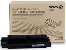 Принт-картридж Xerox 106R01531 для WC 3550, 11 000 копий, А4