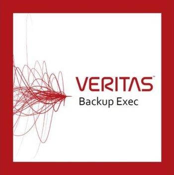 Veritas Backup Exec Bronze Win 1 Front End Tb Onpremise Std Lic + Essential Maint Bundle Qty 16 To
