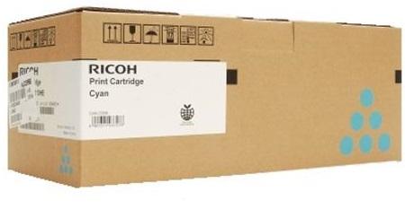 Тонер Ricoh 821262 голубой SPC840E для Ricoh SPC84x (34000стр)