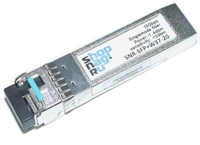 SNR SNR-SFP+W37-20