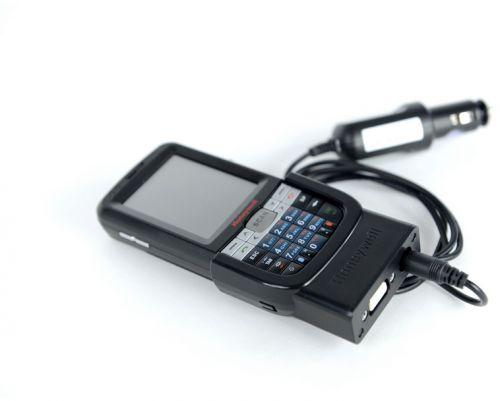 Зарядное устройство Honeywell 70E-MC для Dolphin 70e, Black Mobile Charger. Charging cable from 12V-24V cigarette lighter power adapter to micro USB p