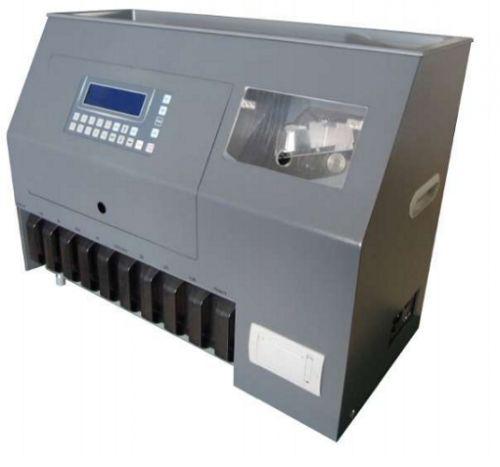 Упаковщик Magner 910 SYS-039535 10-карманный сортировщик—Виды детекции: по размеру