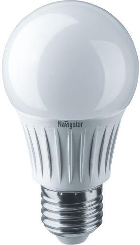 Navigator Лампа светодиодная Navigator 94385 NLL-A60 (18498)