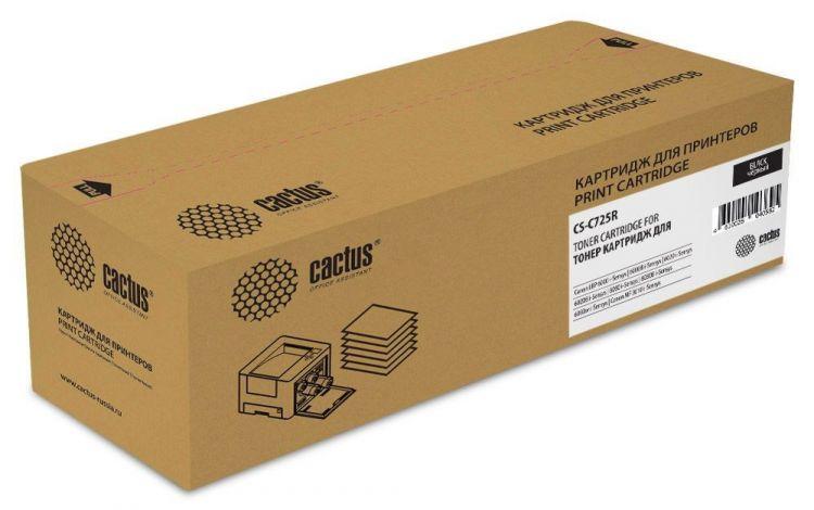 Cactus CS-C725R