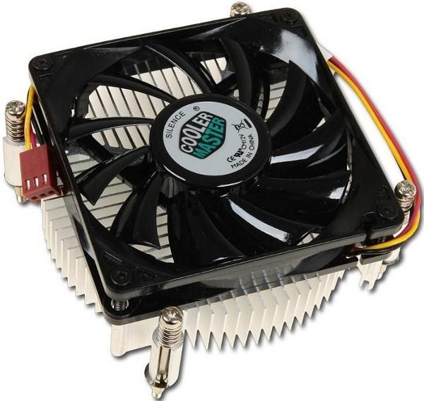 Cooler Master DP6-8E5SB-0L-GP