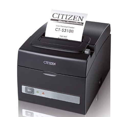 Citizen CT-S310II (CTS310IIEBK)
