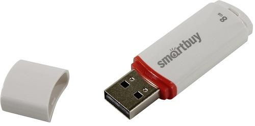 SmartBuy SB8GBCRW-W_С
