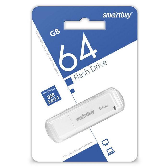 SmartBuy SB64GBLM-W3