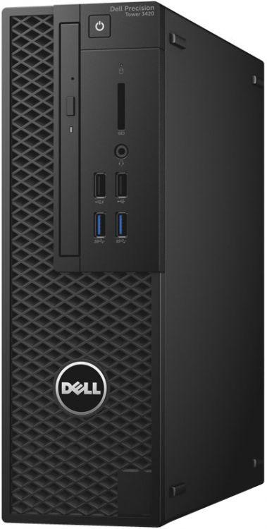 Dell Precision 3420 SFF