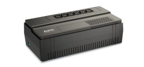 Источник бесперебойного питания APC Easy UPS BV BV500I 500VA/300W, 230V, AVR, 6xC13 Outlets (Easy UPS BV - BV500I)