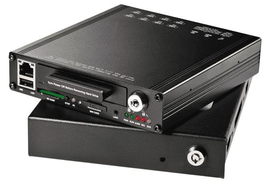 REDLINE RL-HD1080x4.3G.HDD.W