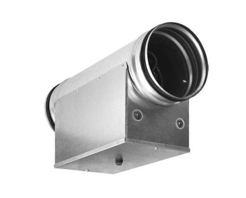 Нагреватель Zilon ZEA 250-9,0/3 электрический, для круглых каналов