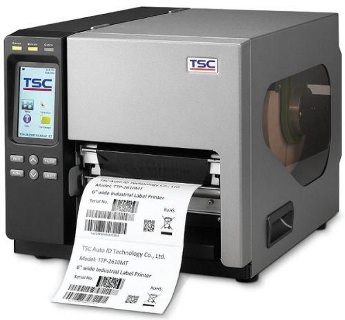 Термопринтер TSC TTP-2610MT