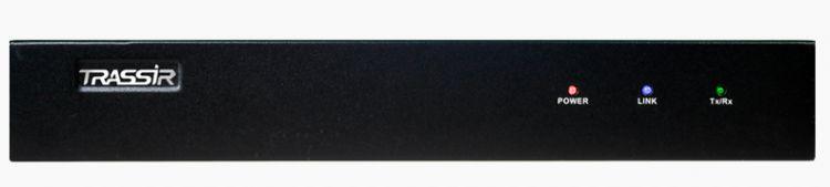 TRASSIR MiniNVR Compact AnyIP 16