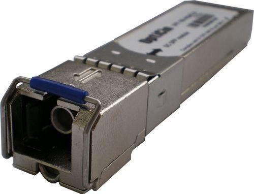 Модуль SFP Opticin SFP-WDM.1310-1490.20 WDM, 1.25Gbps, SC, sm, 20 km, TX/RX=1310/1490nm