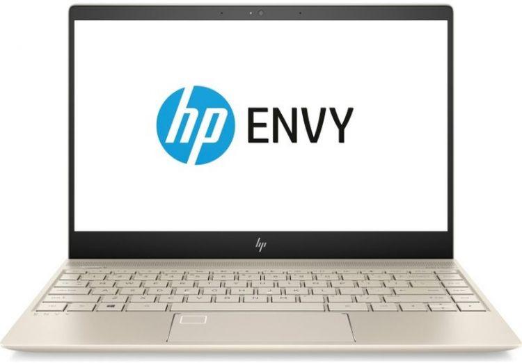HP Envy 13-ad118ur
