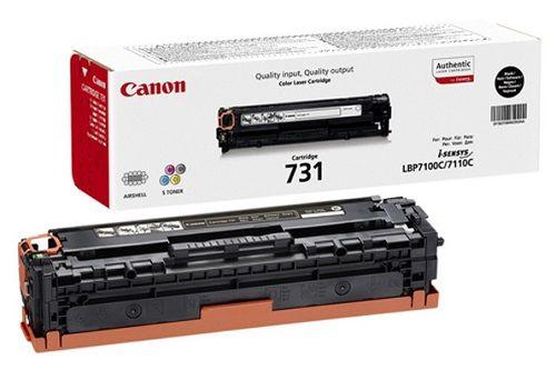 Canon Картридж Canon 731H (6273B002)