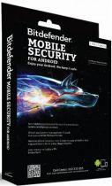 Bitdefender Bitdefender Mobile Security for Android, 1 год, 1 устр.