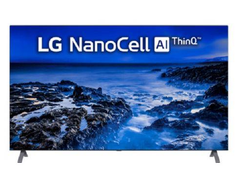 Телевизор LG 65NANO956NA 8K