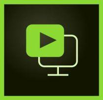 Adobe Presenter Video Expr 12 Macintosh English TLP (1 - 9,999)