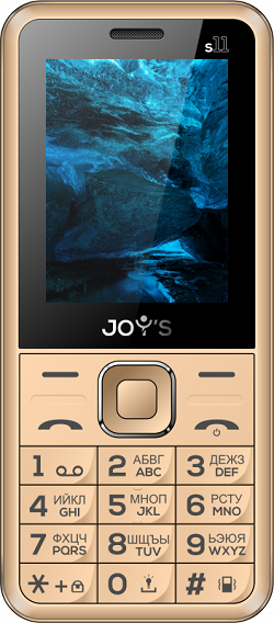 Joys S11 DS