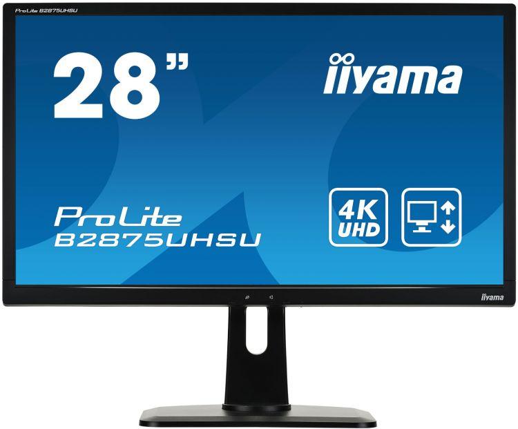 Iiyama ProLite B2875UHSU-1