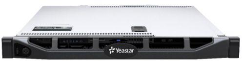 АТС IP Yeastar K2 на 1500 абонентов и 300 вызовов, поддержка FXS, FXO, GSM, ISDN PRI шлюзов