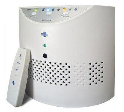 Очиститель воздуха BioZone PR 10 90 м2, 8 дБ, таймер,пластик, ночной режим, пульт ДУ, пластик, белый 0 pr на 100