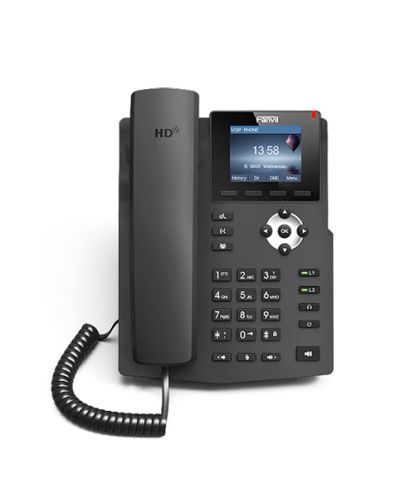 Телефон VoiceIP Fanvil X3S rev.B.