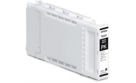 Картридж Epson C13T692100 для SureColor SC-T3000/T5000/T7000 (110 мл) черный