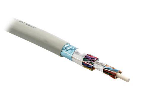 Hyperline FUTP25-C5-S24-IN-PVC-GY