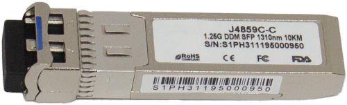 Трансивер ProXtend J4859C-C 1G LC LX Transceiver