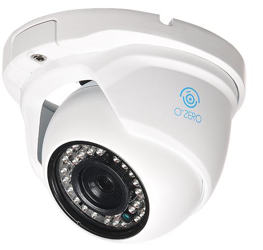 O'ZERO NC-VD40 (3.6 мм)