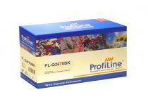 ProfiLine PL_Q2670A_BK