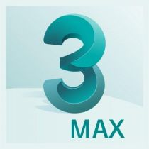 Autodesk 3ds Max 2021 Commercial Single-user ELD 3-Year Subscription