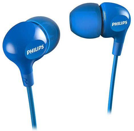 Philips SHE3550BL/00