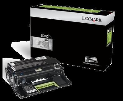 Картридж Lexmark 50F0Z00 Блок формирования изображения MS310/MS410/MS510/MS610/MX310/MX410/MX510/MX511/MX611, LRP (60K) блок формирования изображения lexmark для ms310 ms410 ms510 ms610 mx310 mx410 mx510 mx511 mx611 lrp 60k