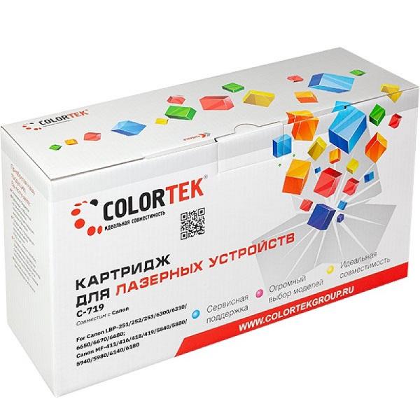 Colortek CT-719