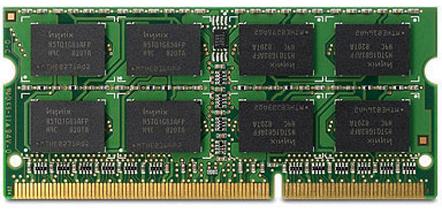 Фото - Модуль памяти SODIMM DDR3 4GB Transcend TS512MSK64W6N PC3L-12800 1600MHz CL11 1.35V 2R/256Mx8 RTL модуль памяти qumo 4gb ddr3 1600mhz sodimm 204pin cl11 qum3s 4g1600c11