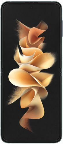 Смартфон Samsung Galaxy Z Flip3 256Gb SM-F711BZGESER зеленый
