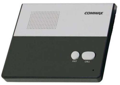 Переговорное устройство COMMAX CM-800L Абонентский пульт связи для PI-10LN/ 20LN/ 30LN