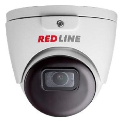 Видеокамера IP REDLINE RL-IP28P.FD купольная 4K