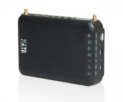 IRZ Роутер iRZ RL41 (комплект)