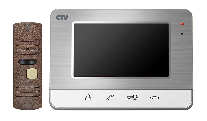 CTV CTV-DP401
