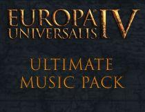 Paradox Interactive Europa Universalis IV: Ultimate Music Pack