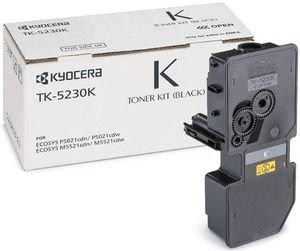 Kyocera Тонер-картридж Kyocera TK-5230K (1T02R90NL0)