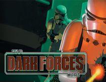 Disney Star Wars : Dark Forces