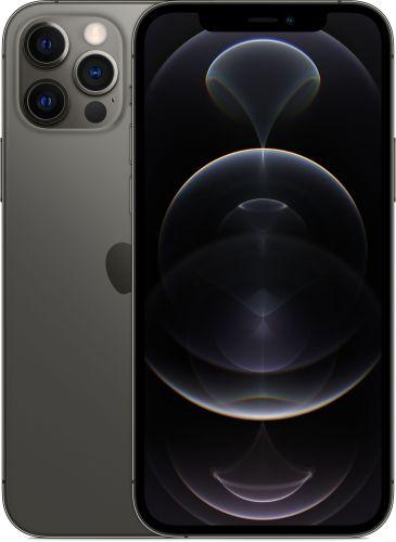 Фото - Смартфон Apple iPhone 12 Pro 256GB MGMP3RU/A graphite сотовый телефон apple iphone 12 pro 256gb graphite mgmp3ru a